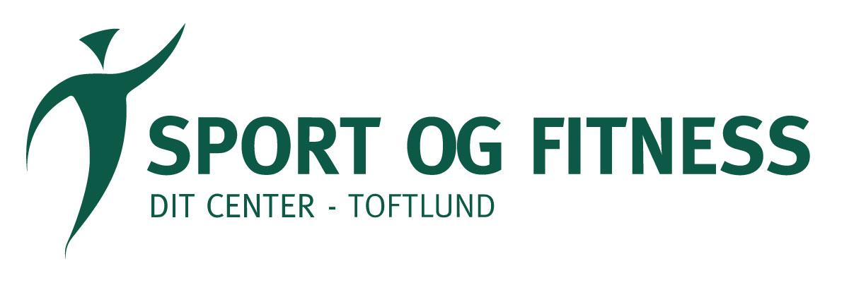 Velkommen til Sport og Fitness Toftlund